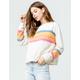 RIP CURL Beach Break Womens Sweatshirt