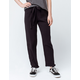 O'NEILL Coastal Washed Black Womens Pants