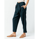 PATRONS OF PEACE Self Tie Front Womens Pants