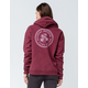IMPERIAL MOTION Seeker Womens Hoodie