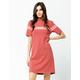 ELEMENT Jojo T-Shirt Dress