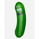 B&D INNOVATIONS Rick And Morty Giant Inflatable Pickle Rick