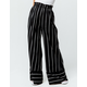 BILLABONG Flip Out Womens Wide Leg Pants