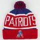47 BRAND Calgary Patriots Beanie