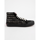 VANS Sk8-Hi 138 SF Barbed Wire Shoes