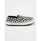 VANS Slip-Er Checkerboard Slippers