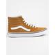 VANS Sk8-Hi Cumin & True White Shoes