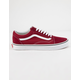 VANS Old Skool Rumba Red & True White Shoes