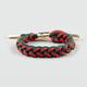 RASTACLAT Green Bracelet