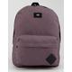 VANS Old Skool Black Plum Backpack