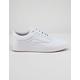 VANS ComfyCush Old Skool True White Shoes