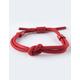RASTACLAT Crimson Bracelet