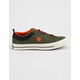 CONVERSE One Star Ox Sierra Low Top Shoes
