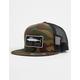 SALTY CREW Wahoo Mount Mens Trucker Hat