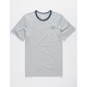 NIKE SB Gray Mens T-Shirt