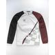 VANS Leadline Mens Windbreaker Jacket