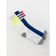 ADIDAS 3 Pack Originals Roller Boys Crew Socks