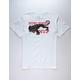 HUF Burmese Mens T-Shirt