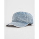 ADIDAS Originals Monogram Denim Mens Strapback Hat