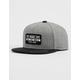 VANS Hickam Mens Snapback Hat