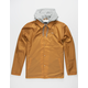 VANS Riley Mens Hooded Coach Jacket