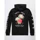 SALTY CREW Twin Palms Mens Hoodie