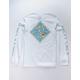 SALTY CREW Tippet Island Mens T-Shirt