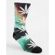 HUF Plantlife Lightning Mens Socks