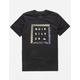 QUIKSILVER Shinrin Yoku Boys T-Shirt
