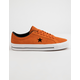 CONVERSE One Star Pro OX Campfire Orange Shoes