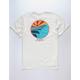 BILLABONG Corduroy Mens T-Shirt