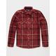 O'NEILL Glacier Mens Flannel Shirt