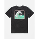 QUIKSILVER Mountain And Wave Boys T-Shirt