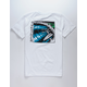 QUIKSILVER Caught Inside Boys T-Shirt