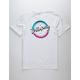 BILLABONG Eighty Six Mens T-Shirt