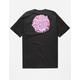 SANTA CRUZ Brain Dot Mens T-Shirt