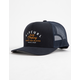 RIP CURL Surf Club Mens Trucker Hat