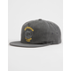 RIP CURL Salt Wash Mens Snapback Hat