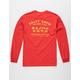 SALTY CREW Yacht Club Mens T-Shirt