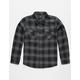 SHOUTHOUSE Granite Boys Flannel Shirt