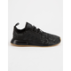 ADIDAS X_PLR Core Black & Carbon Boys Shoes