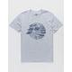 QUIKSILVER Sanriku Coast Mens T-Shirt