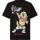 ELDON Dog Vs. Cat Boys T-Shirt