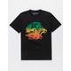 LRG Lion Roots Mens T-Shirt