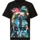 ELDON Space E Boys T-Shirt