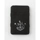 RVCA x ANP Magic Black Wallet