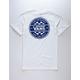 VANS Checker Co Mens T-Shirt