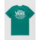 VANS Holder II Forest Mens T-Shirt