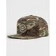 BRIXTON Oath III Camo Mens Snapback Hat