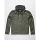 LOST Revolt Mens Hooded Jacket